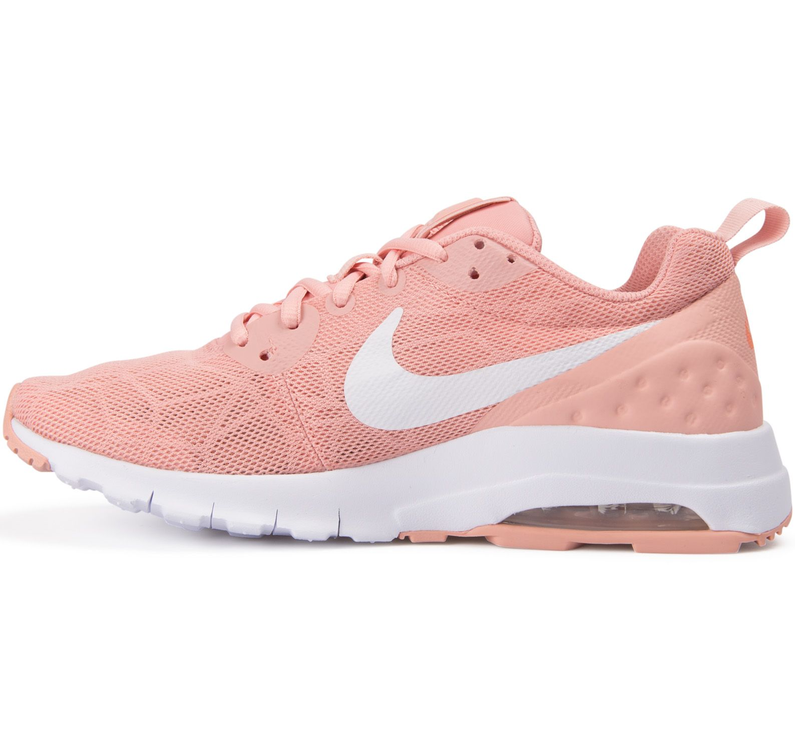 oben Wmns Nike Air Max Motion Lw Se Particle Rosepure