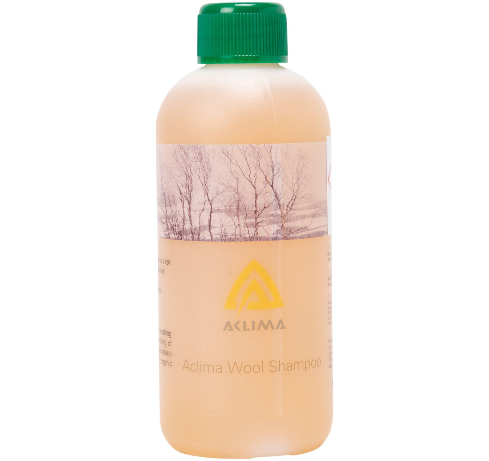 aclima wool shampoo, neutral, 300,  aclima