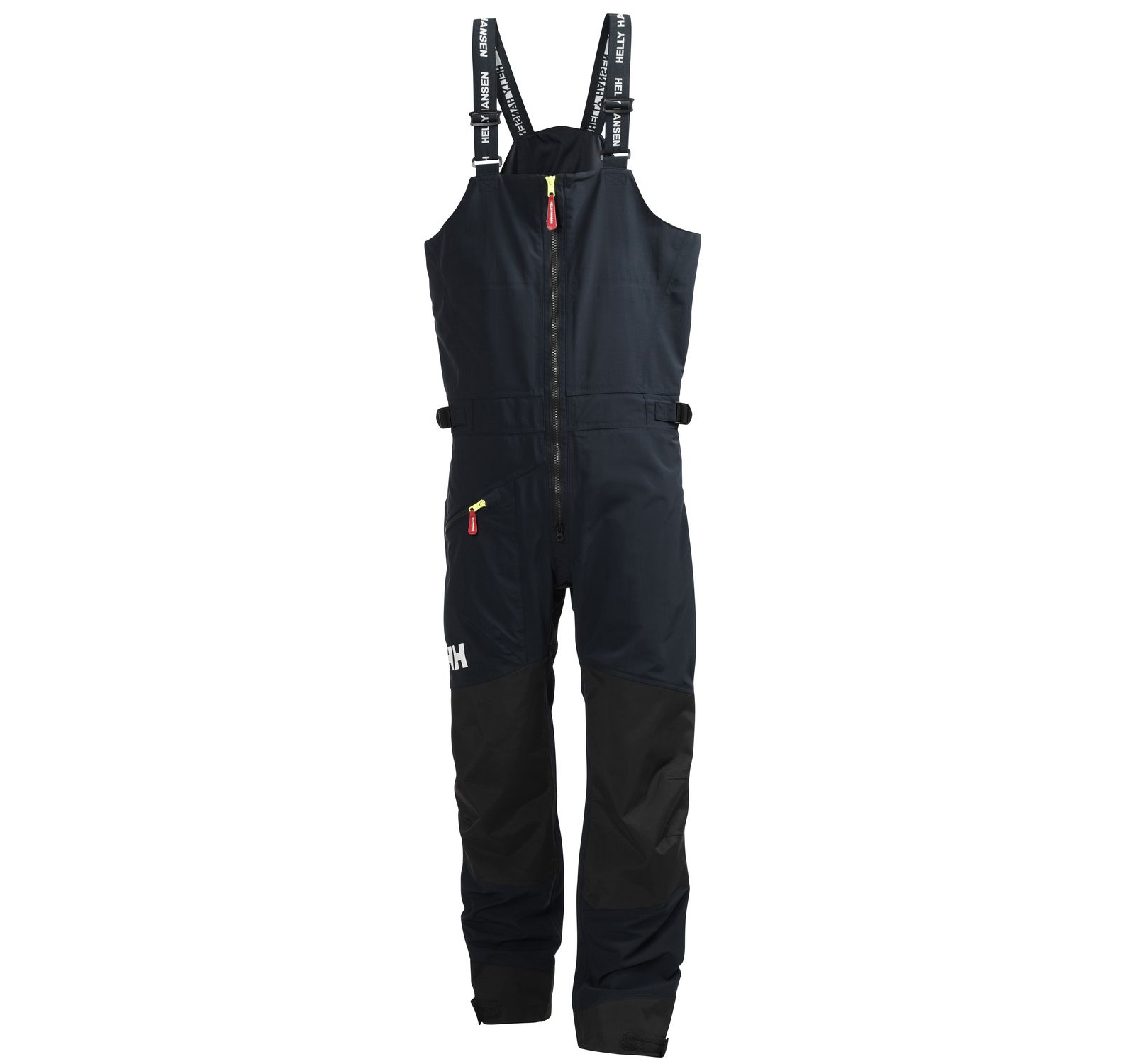 offshore race trouser, navy, l, regnbyxor