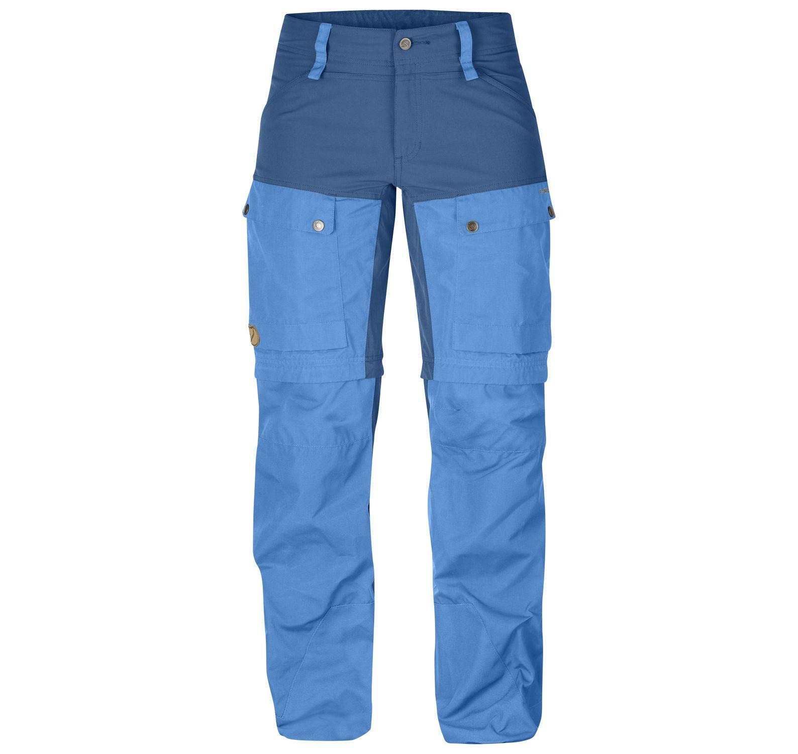 Keb Gaiter Trousers W., Un Blue, 34
