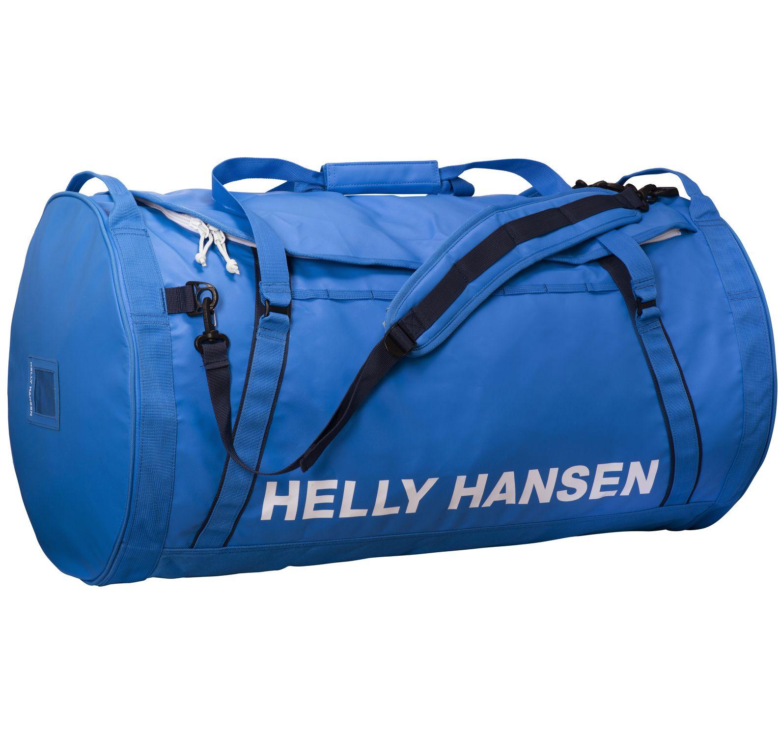 Hh Duffel Bag 2 30l, Racer Blue, Onesize,  Helly Hansen