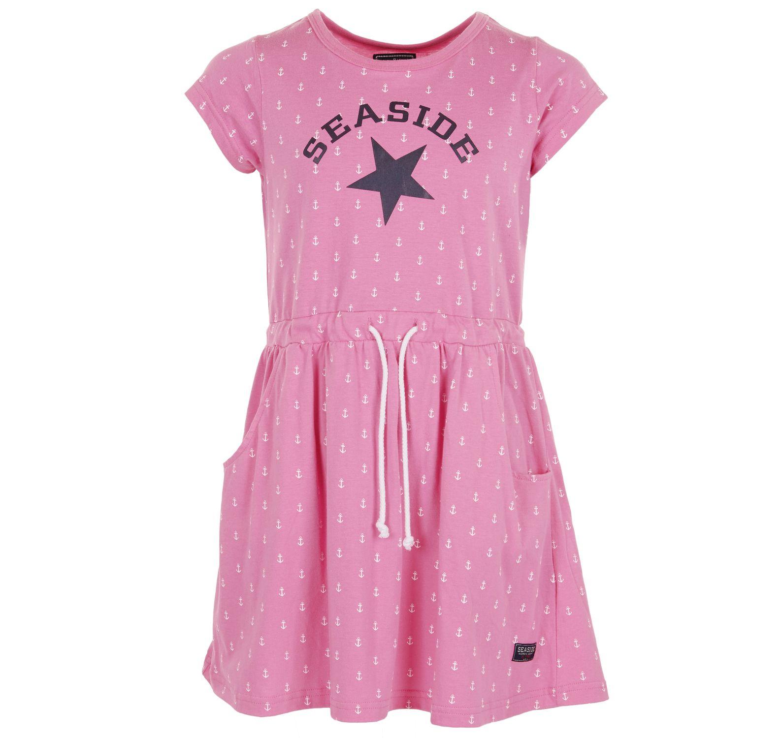 star dress, pink, 150,  kjolar och klänningar