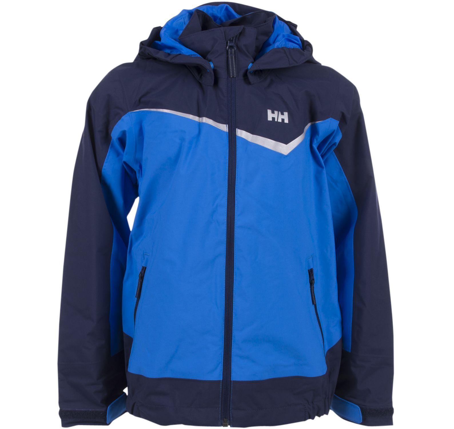 K Shelter Jacket, 536 Racer Blue, 98