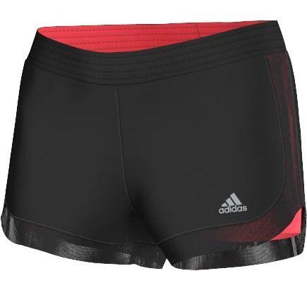 2-In-1 Wv Short, Black/Flared, L,  Adidas