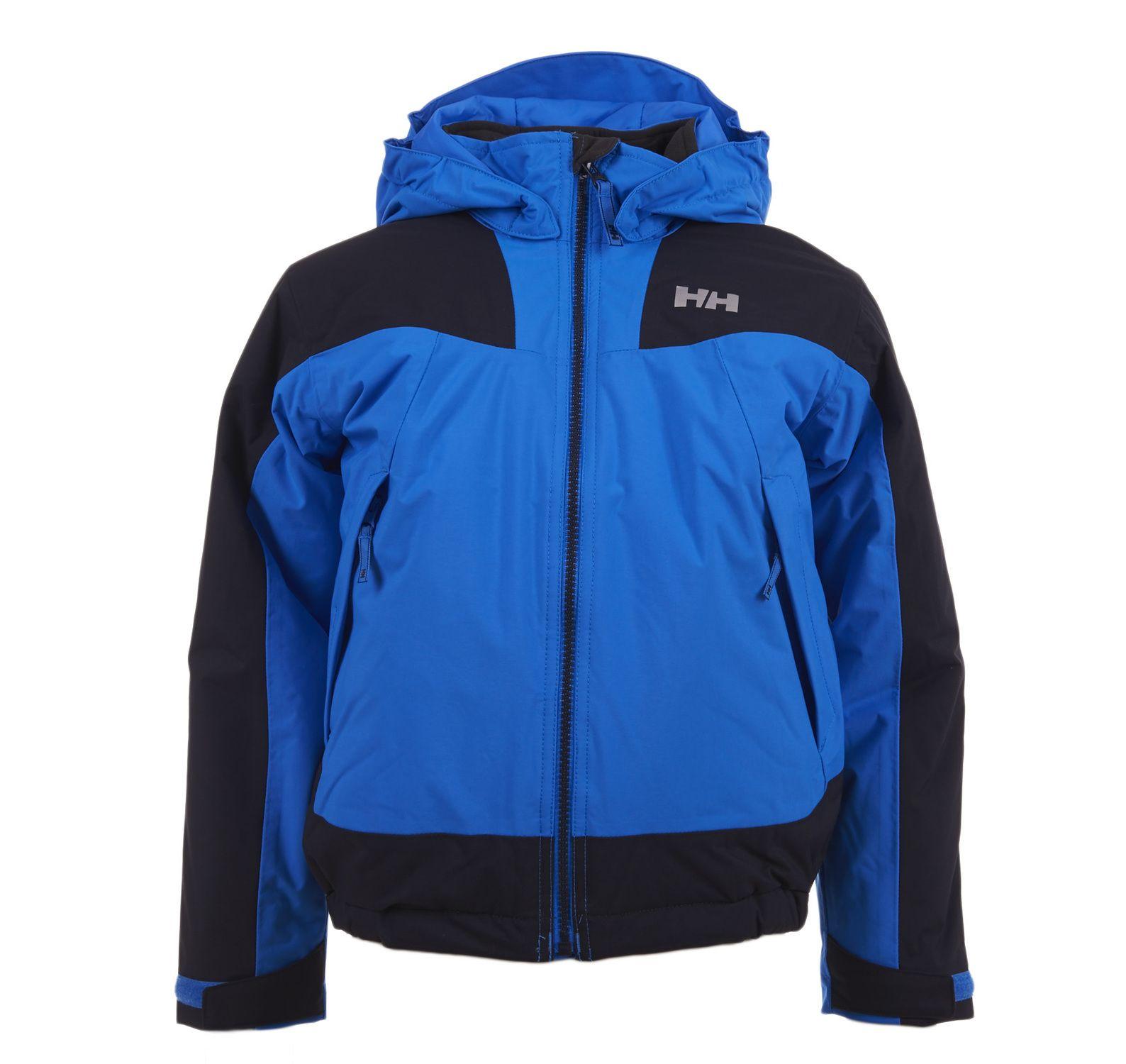 K Velocity Jacket, Racer Blue, 134