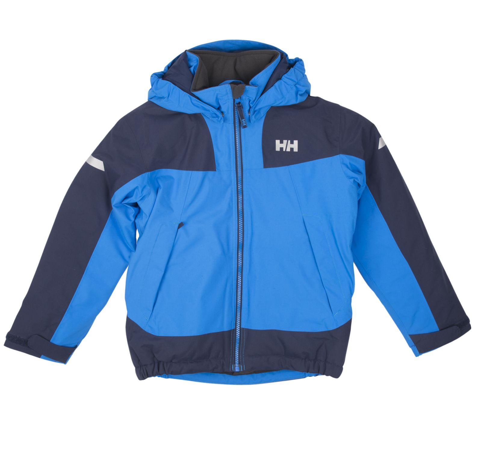 K Velocity Jacket, 536 Racer Blue, 92