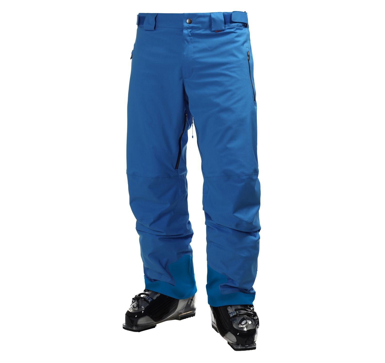 Legacy Pant, Racer Blue, Xxl,  Helly Hansen