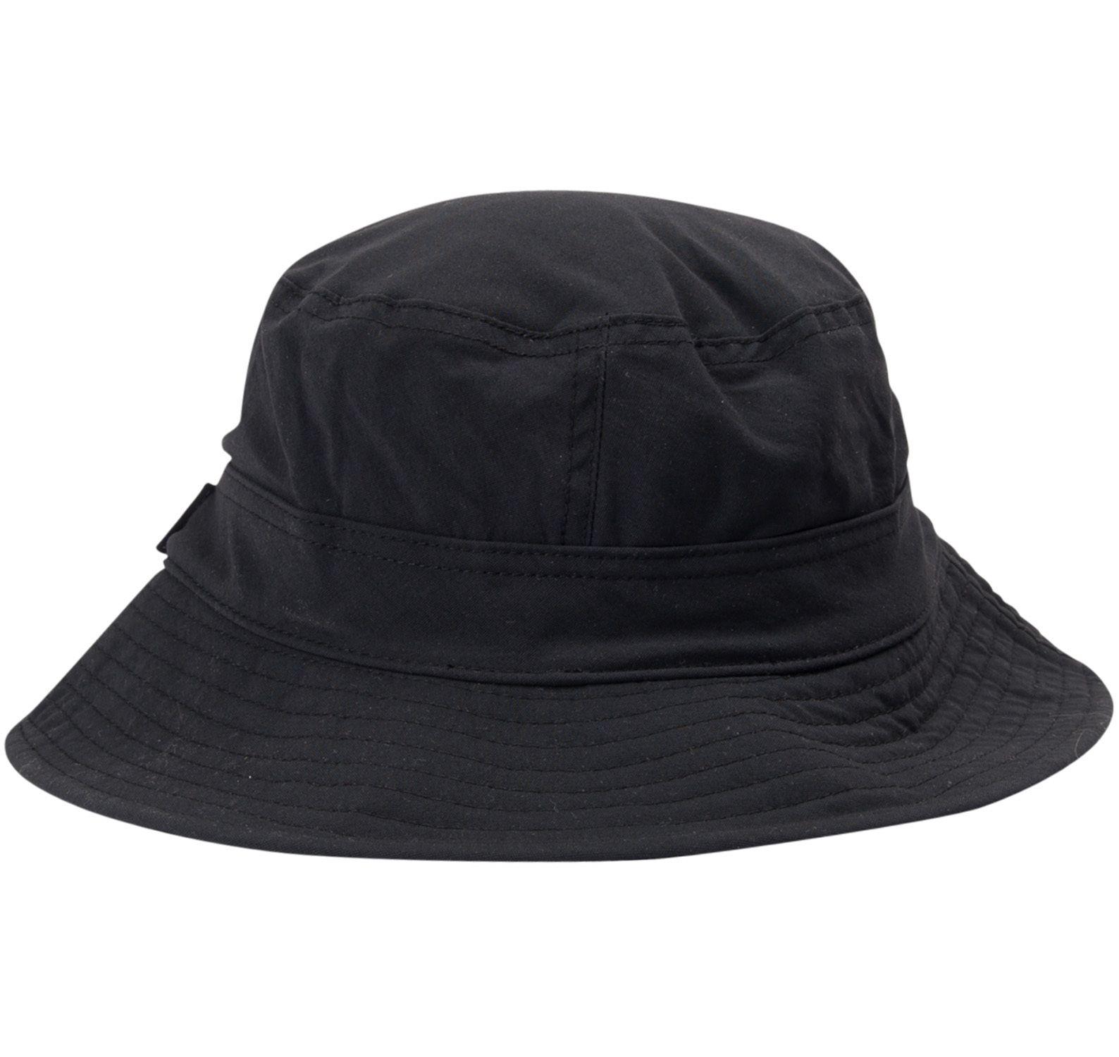 solar iv hat, true black, l,  haglöfs