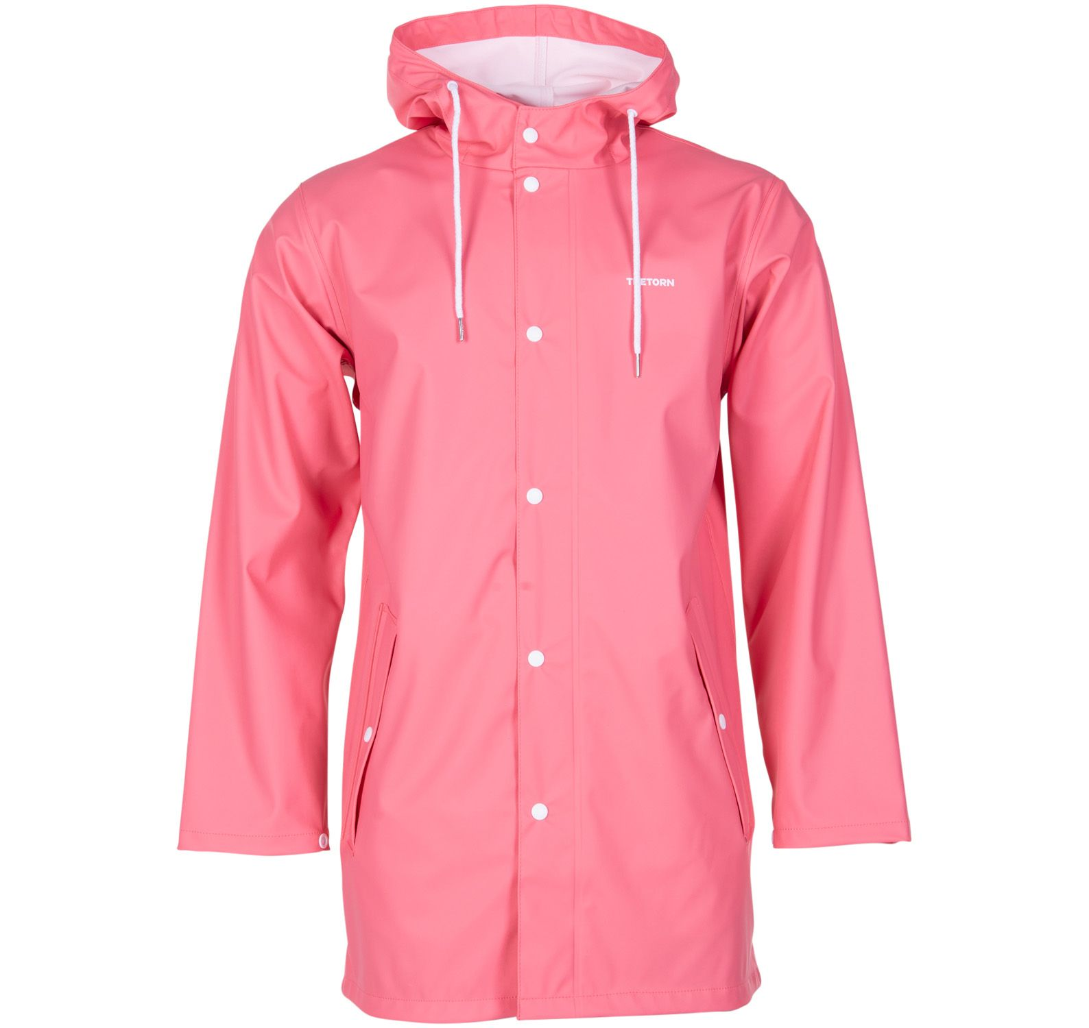 wings rainjacket, 098/coral, l, regnjackor