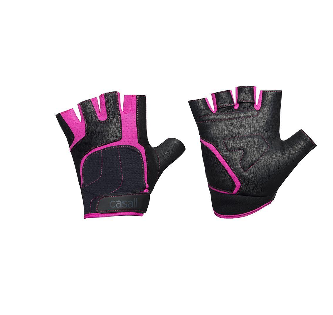 exercise glove wmns, blackpink, xs, casall – casall