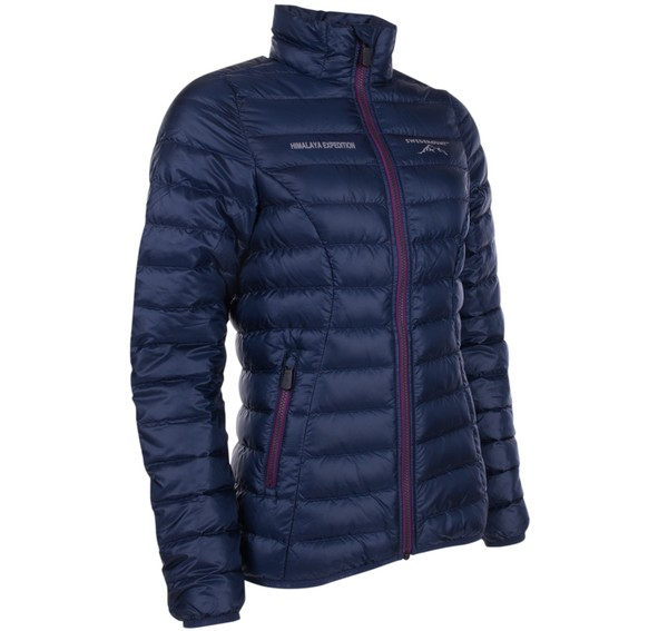 a5fcb62be47 Köp Swedemount Himalaya Down Jacket W - Dam   Sportshopen