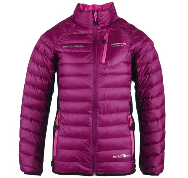 845fd56eda0 Köp Swedemount Himalaya Hybrid Jacket W - Dam   Sportshopen