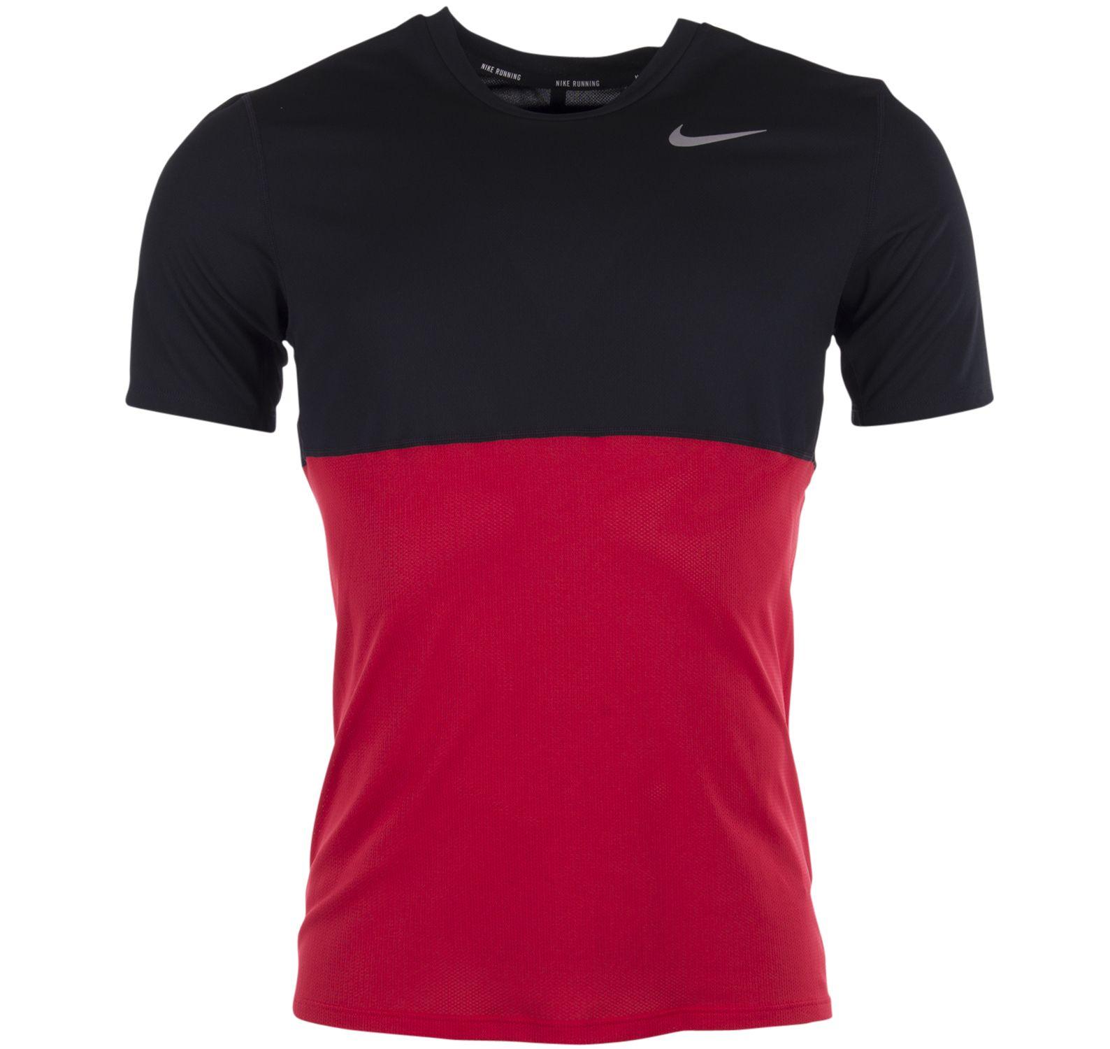 Racer Ss, University Red/Black/Reflectiv, S,  Nike