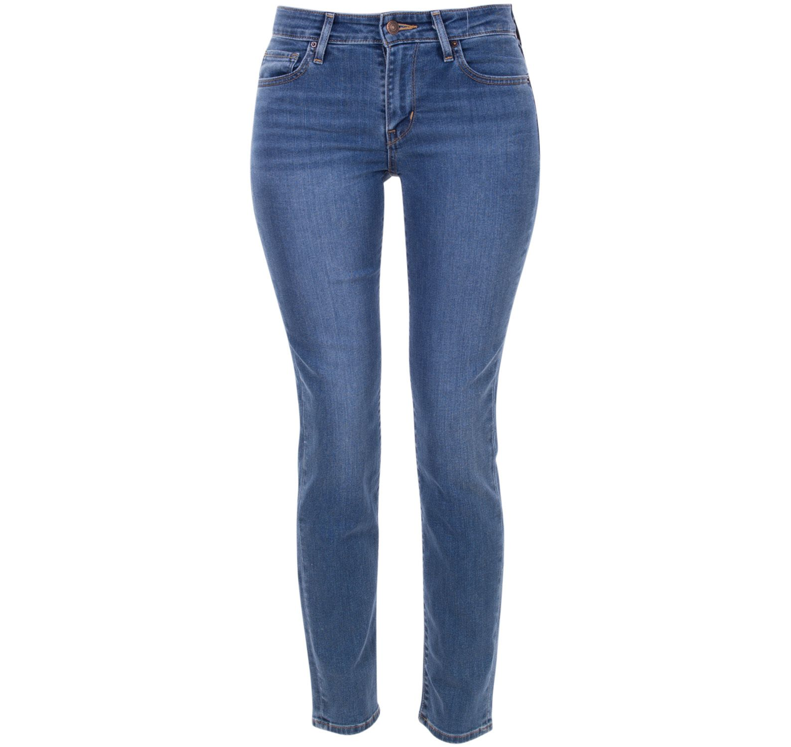 712 slim blue vista, blues, 25/32,  levi's jeans