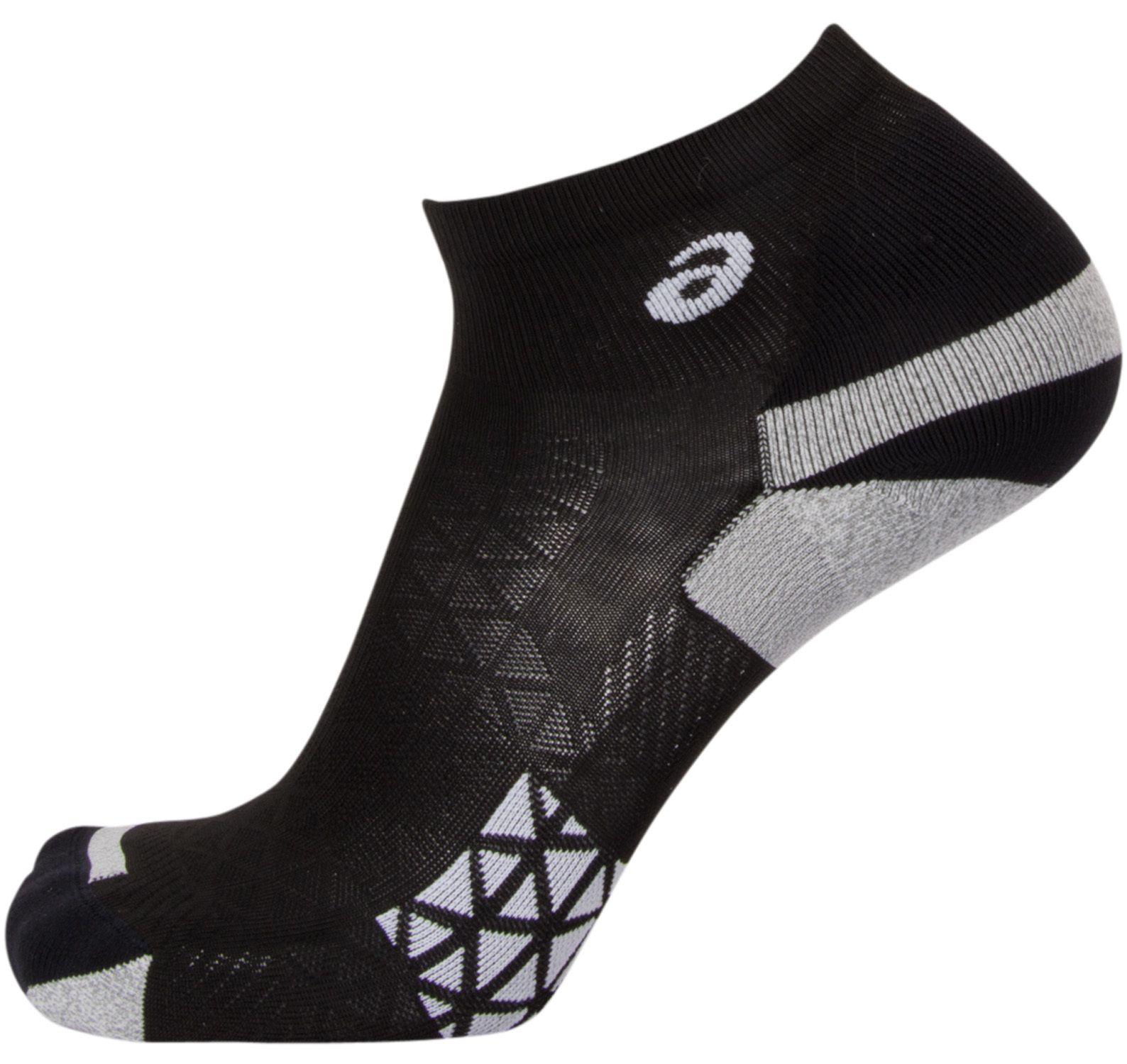 Marathon Racer Sock, Performance Black, Iv,  Kläder