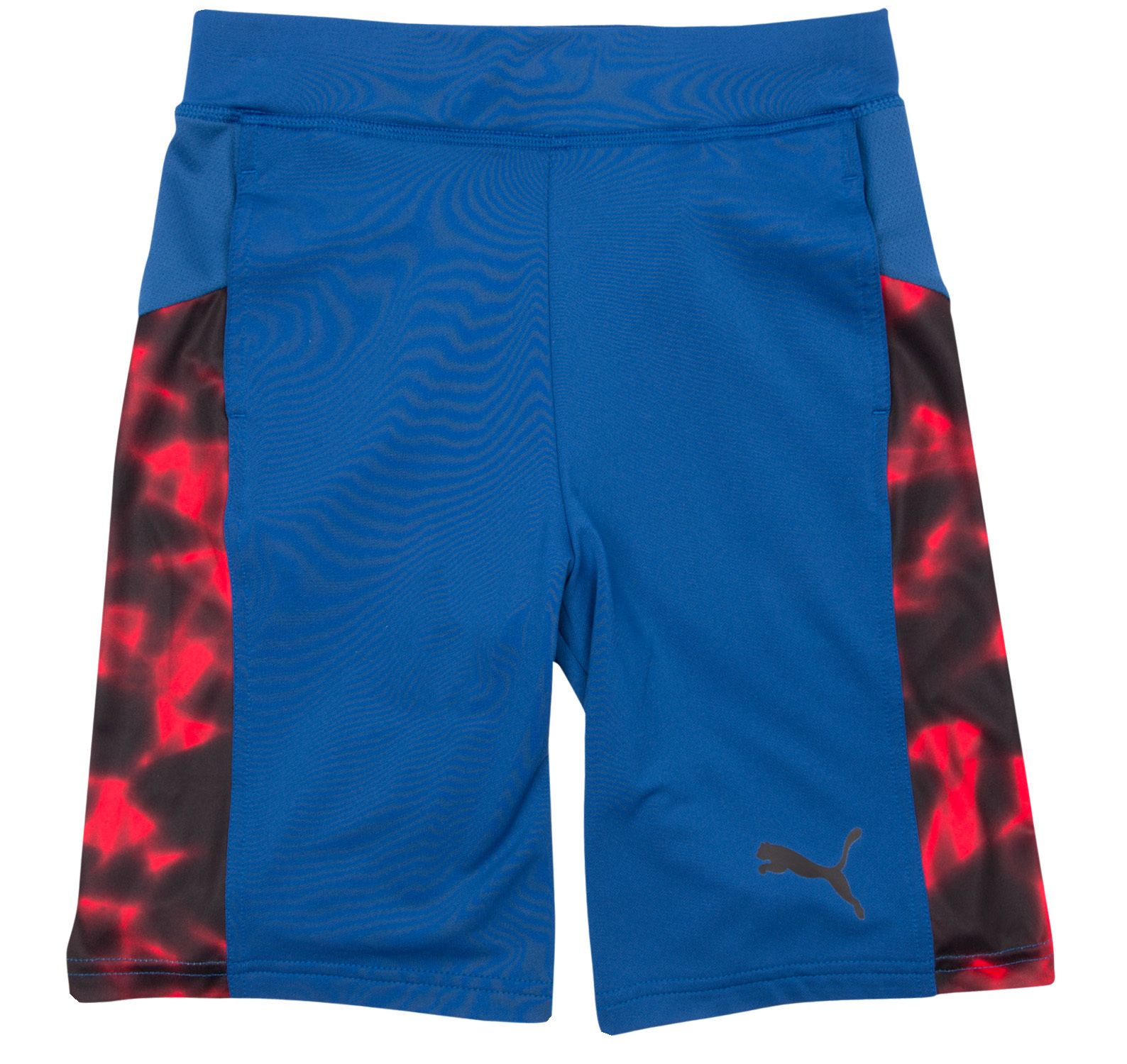 Active Cell Basketball Shorts, True Blue, 152,  Puma