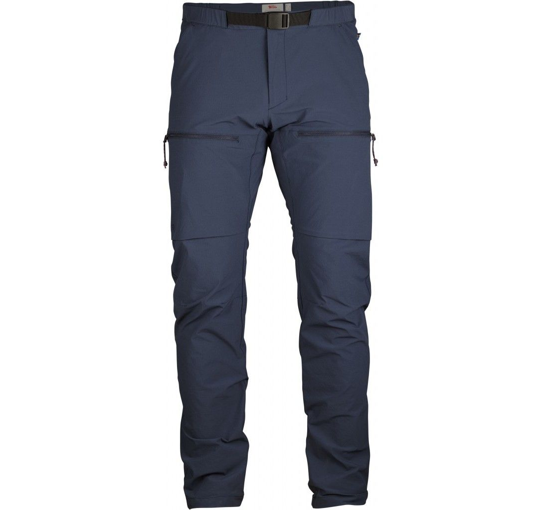 High Coast Hike Trousers M, NAVY, 50