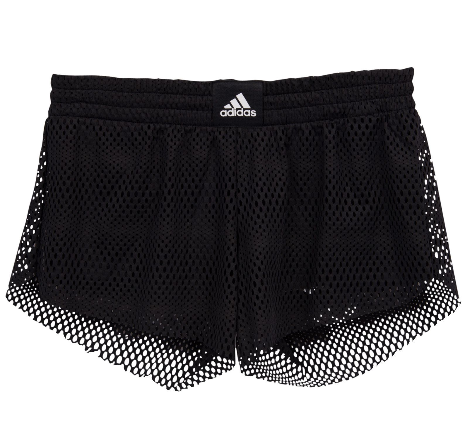 2in1 Mesh Short, Black, Xxs,  Adidas