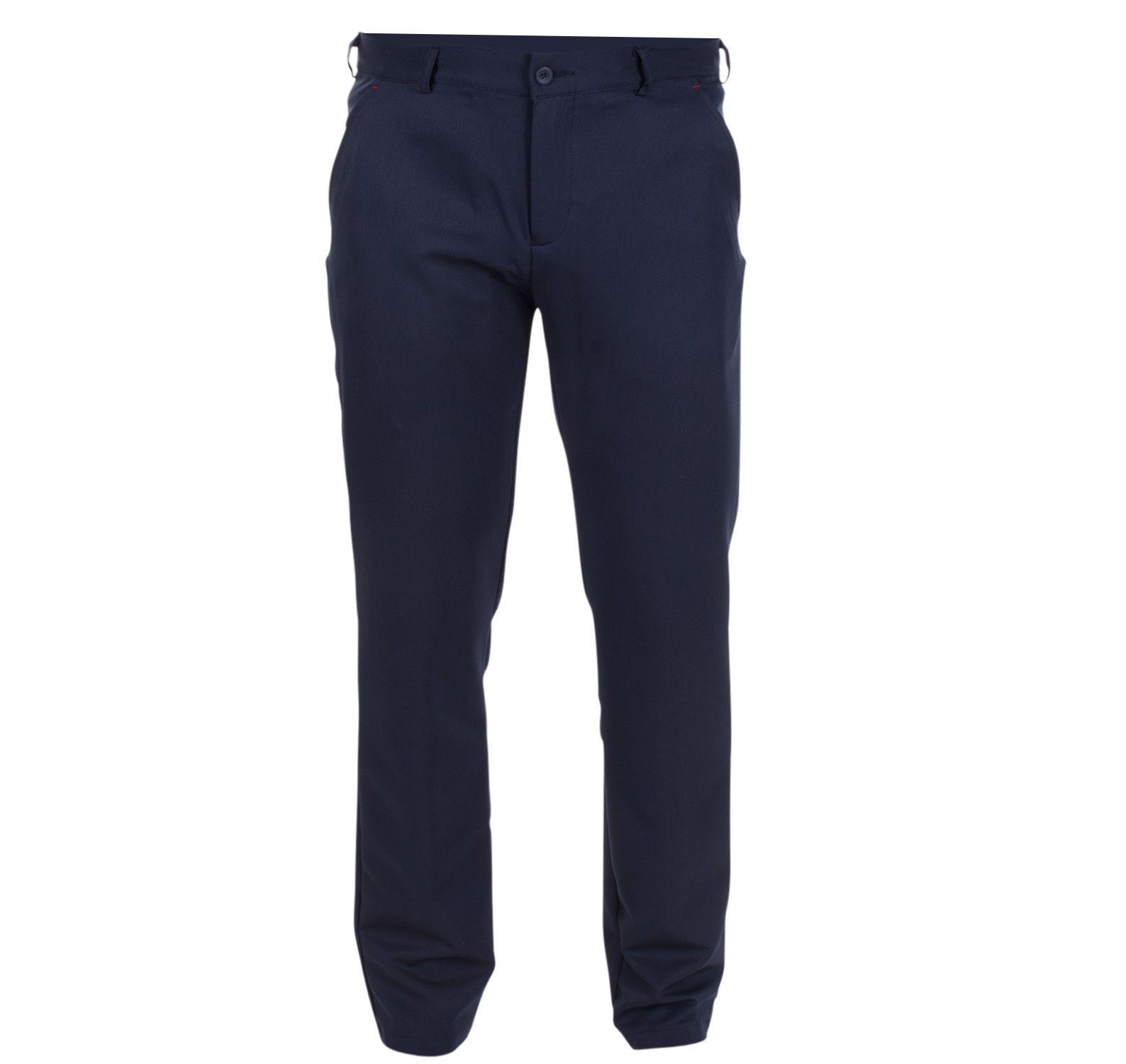 4way trouser 1740 black 30/32, navy, 32/32, varumärken