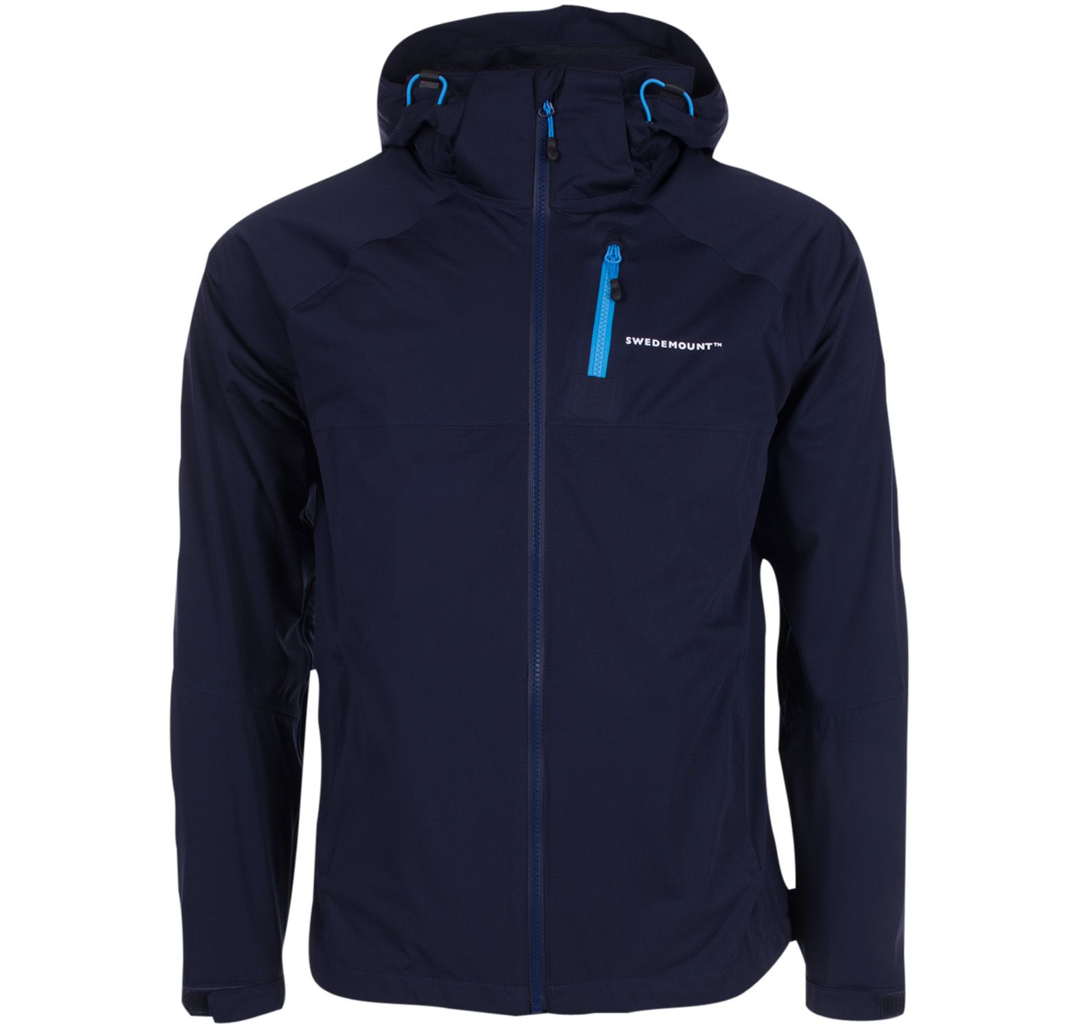 On Course Jacket, DK NAVY/BLUE, S