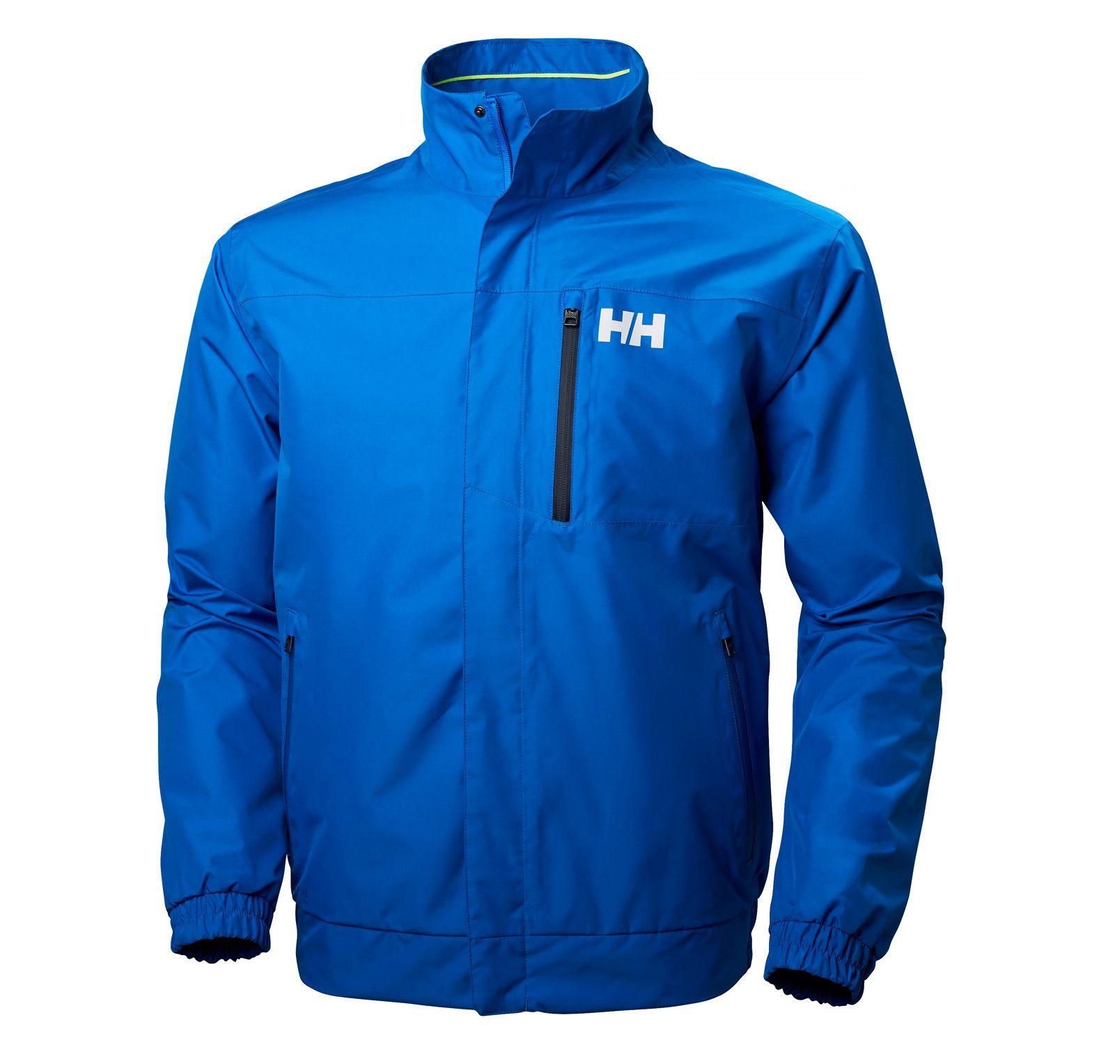 Marine Derry Jacket, Racer Blue, Xl,  Jackor