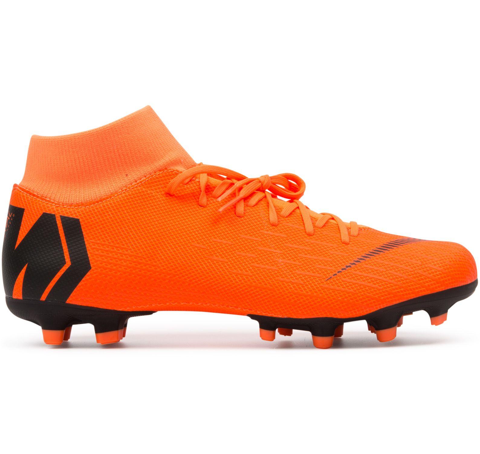 size 40 2e307 595c8 superfly 6 academy fg mg, total orange white-total orang, 10.5, fotbollsskor