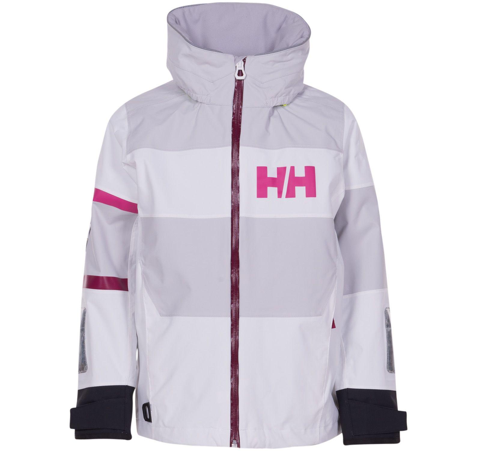 jr salt coast jacket, 001 white, 176