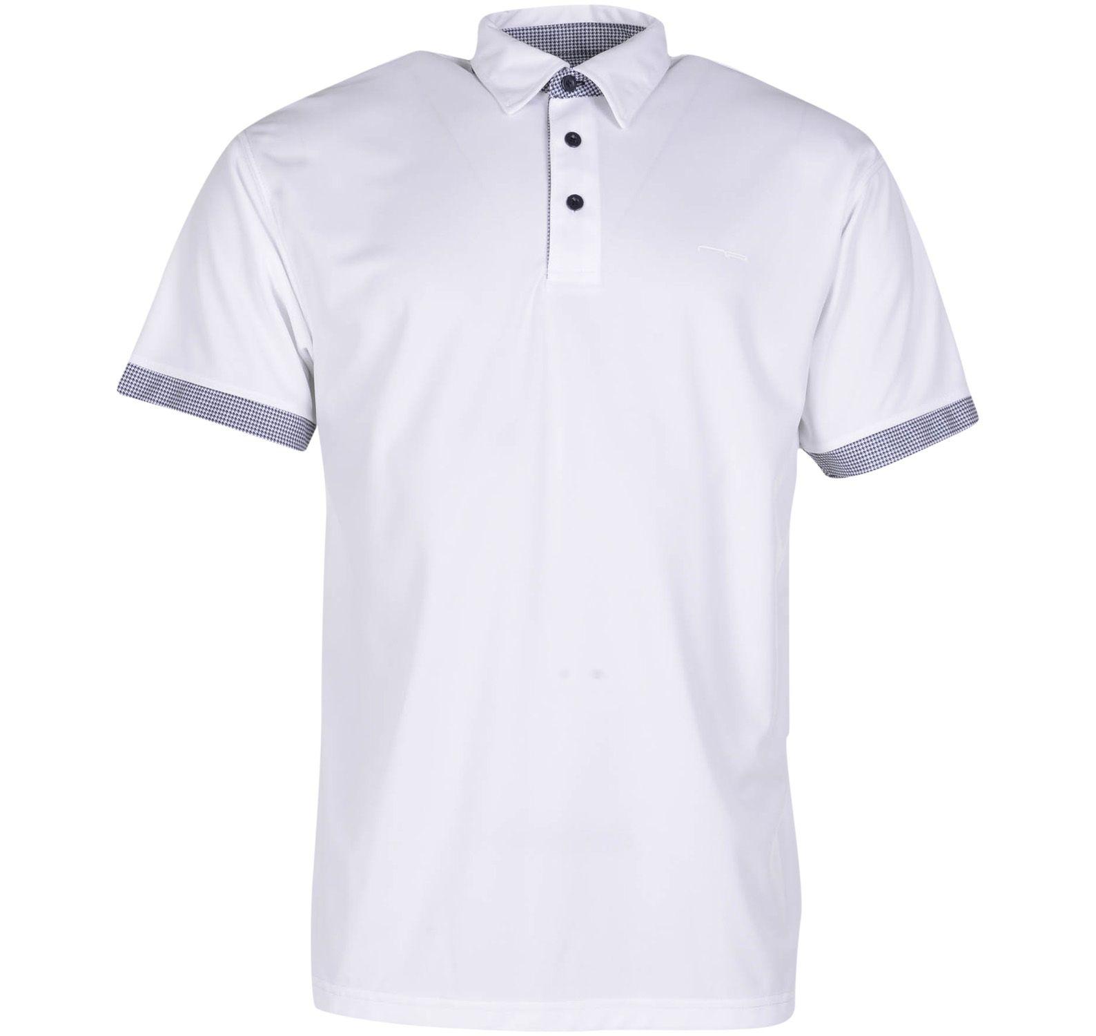shirt 1806 navy s, white, s, varumärken