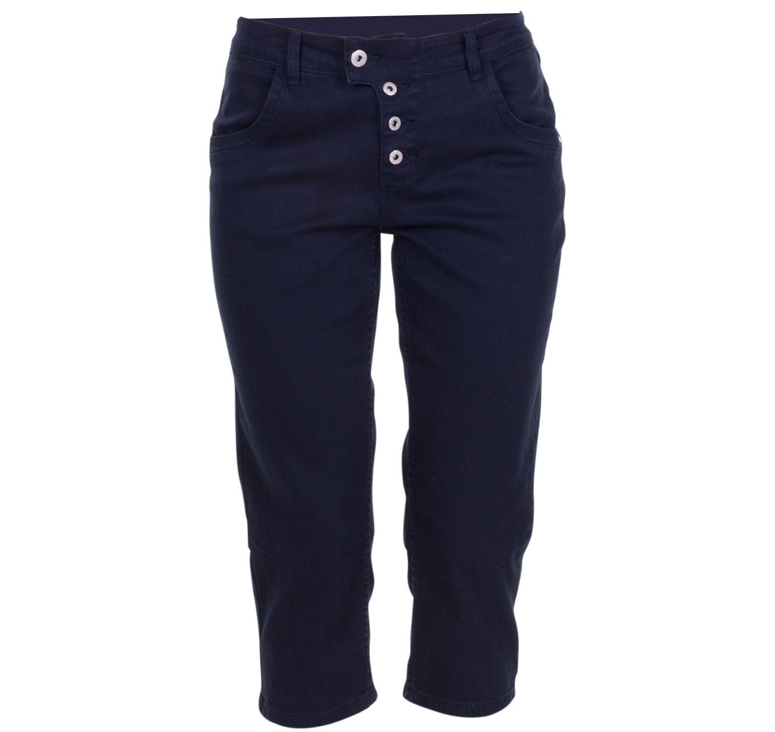 acapulco 3/4 pants, dk navy, 40,  seaside