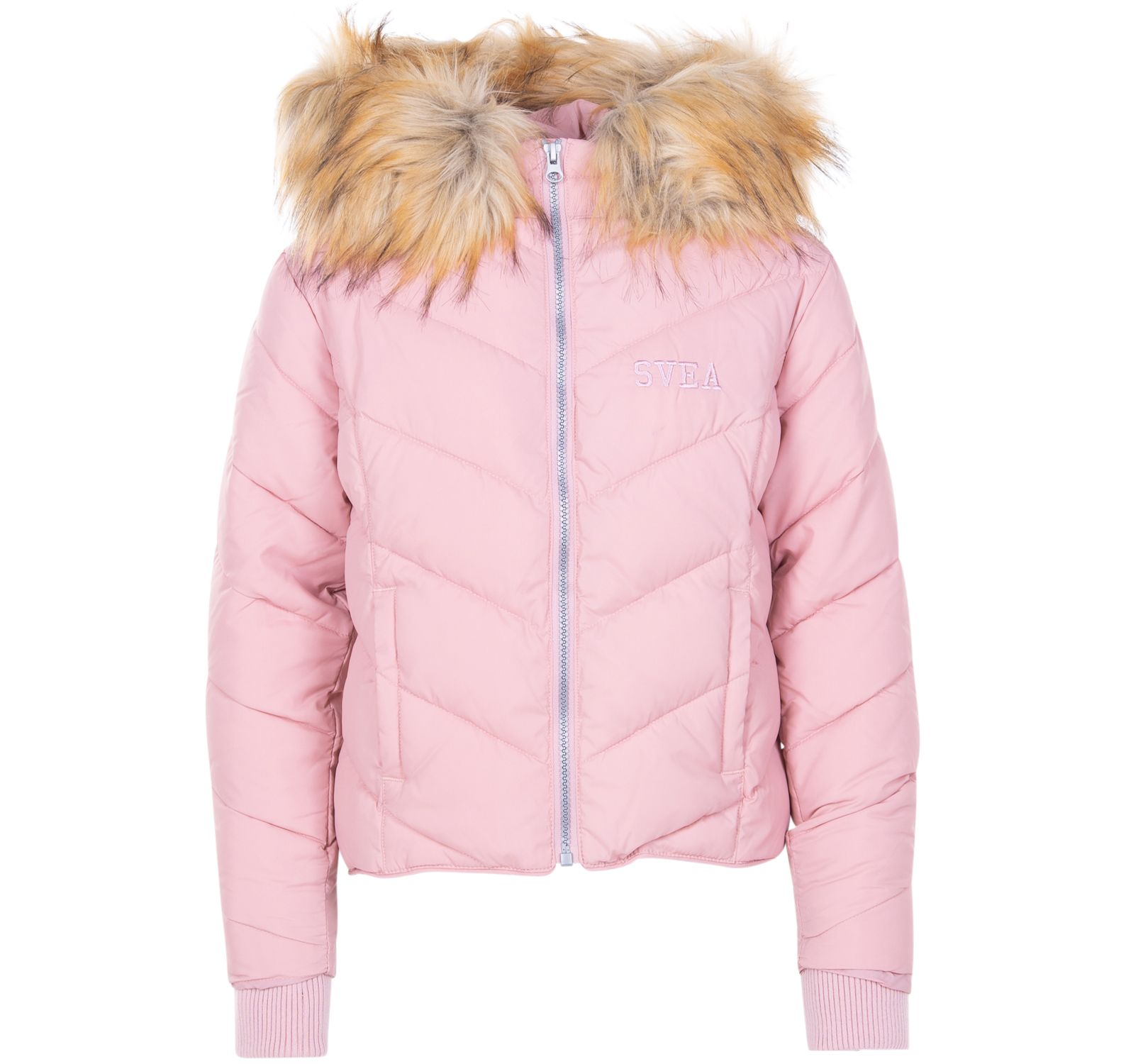 Köp Everest M Liner Hood Jacket Vinterjackor BLACK M Liner