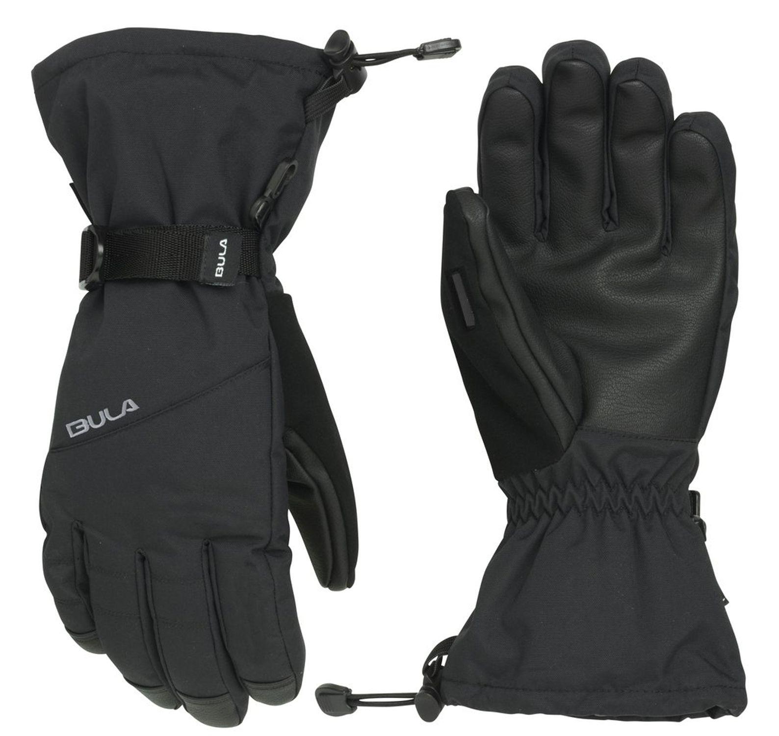 Coach Gloves, Black, L,  Bula