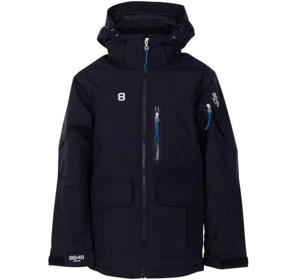77366239 Köp 8848 Altitude Jayden JR Jacket - Junior | Sportshopen