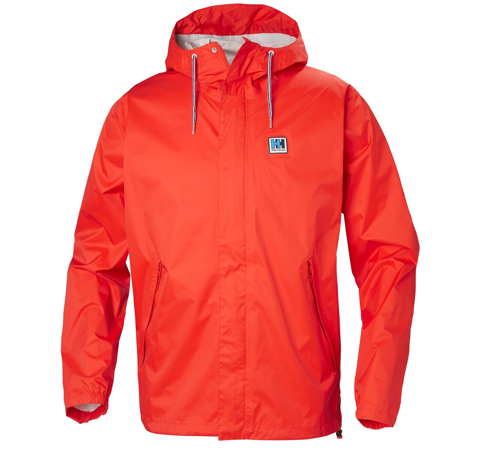 HH MOUNTAIN JACKET, 135 GRENADINE, L