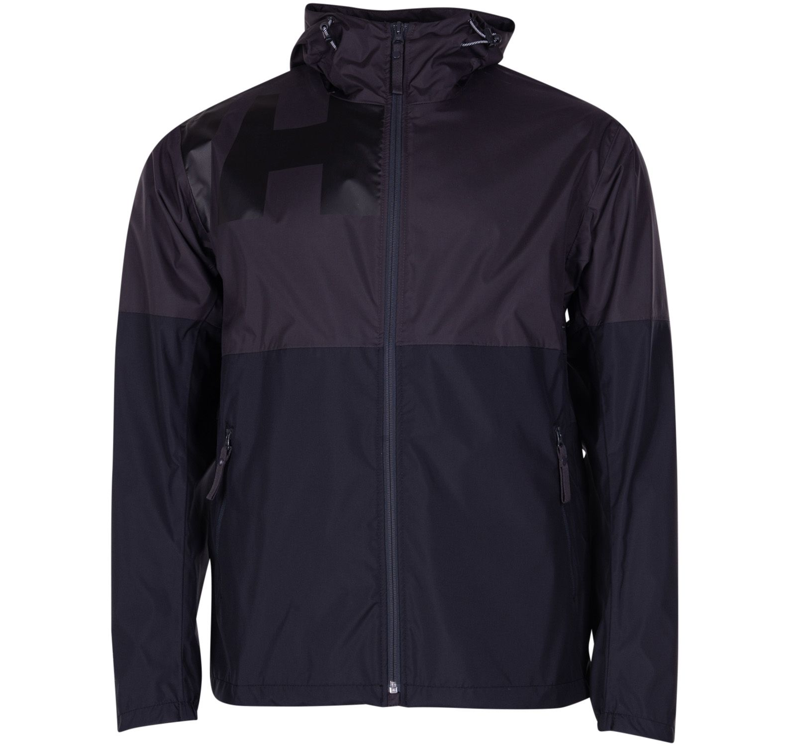 pursuit jacket, black, xxl, regnjackor
