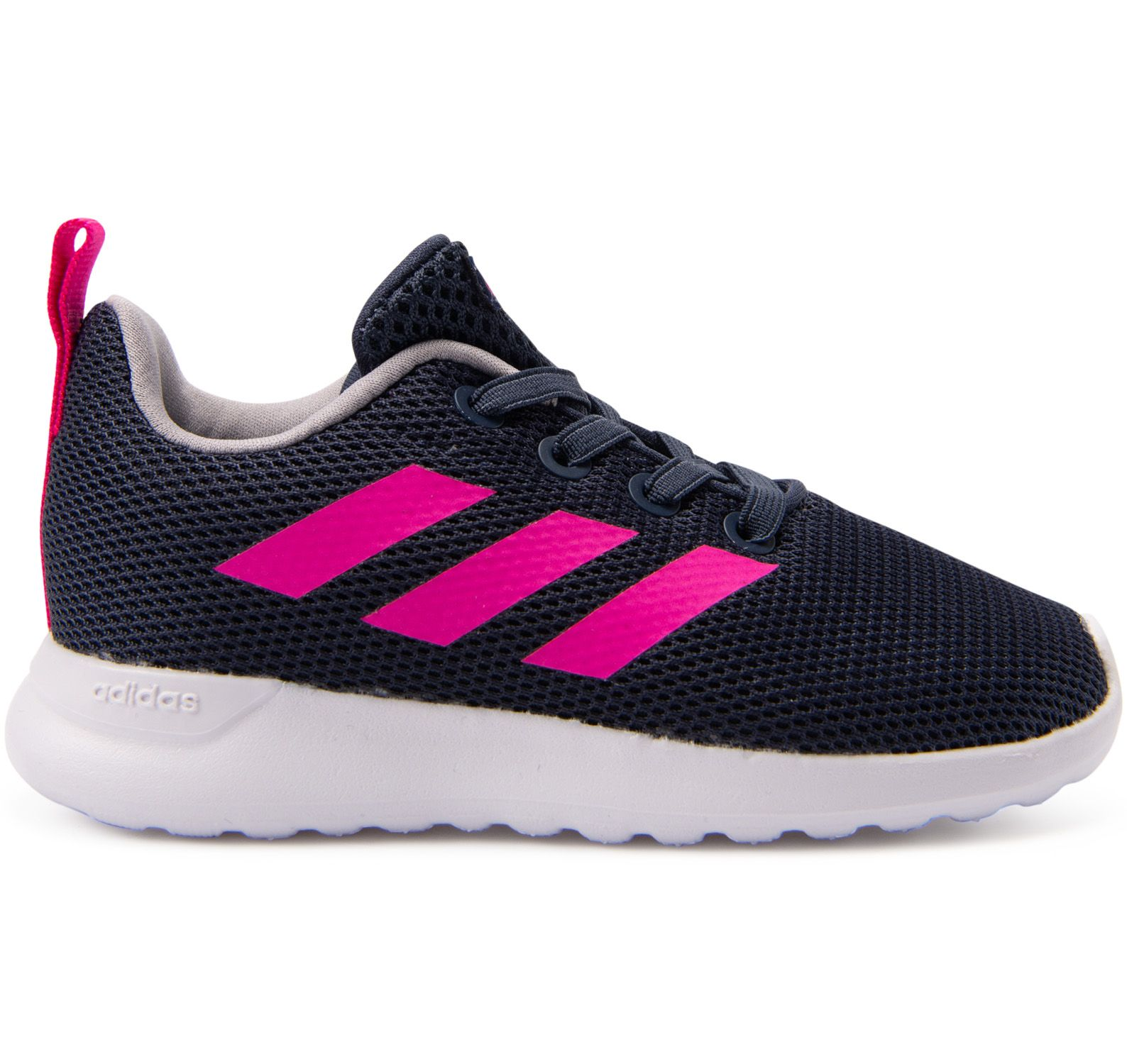 Lite Racer Cln I, Trablu/Shopnk/Ftwwht, 23.5,  Adidas