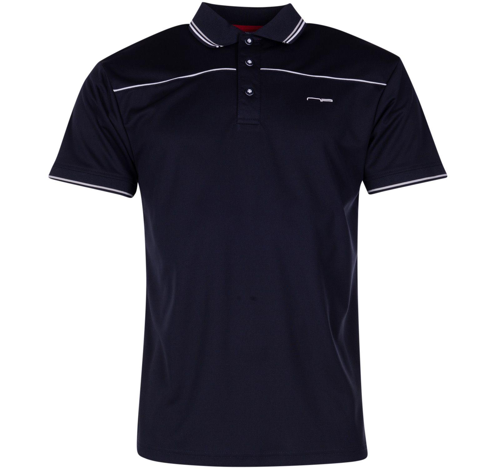 shirt 1801 black s, navy, s, varumärken