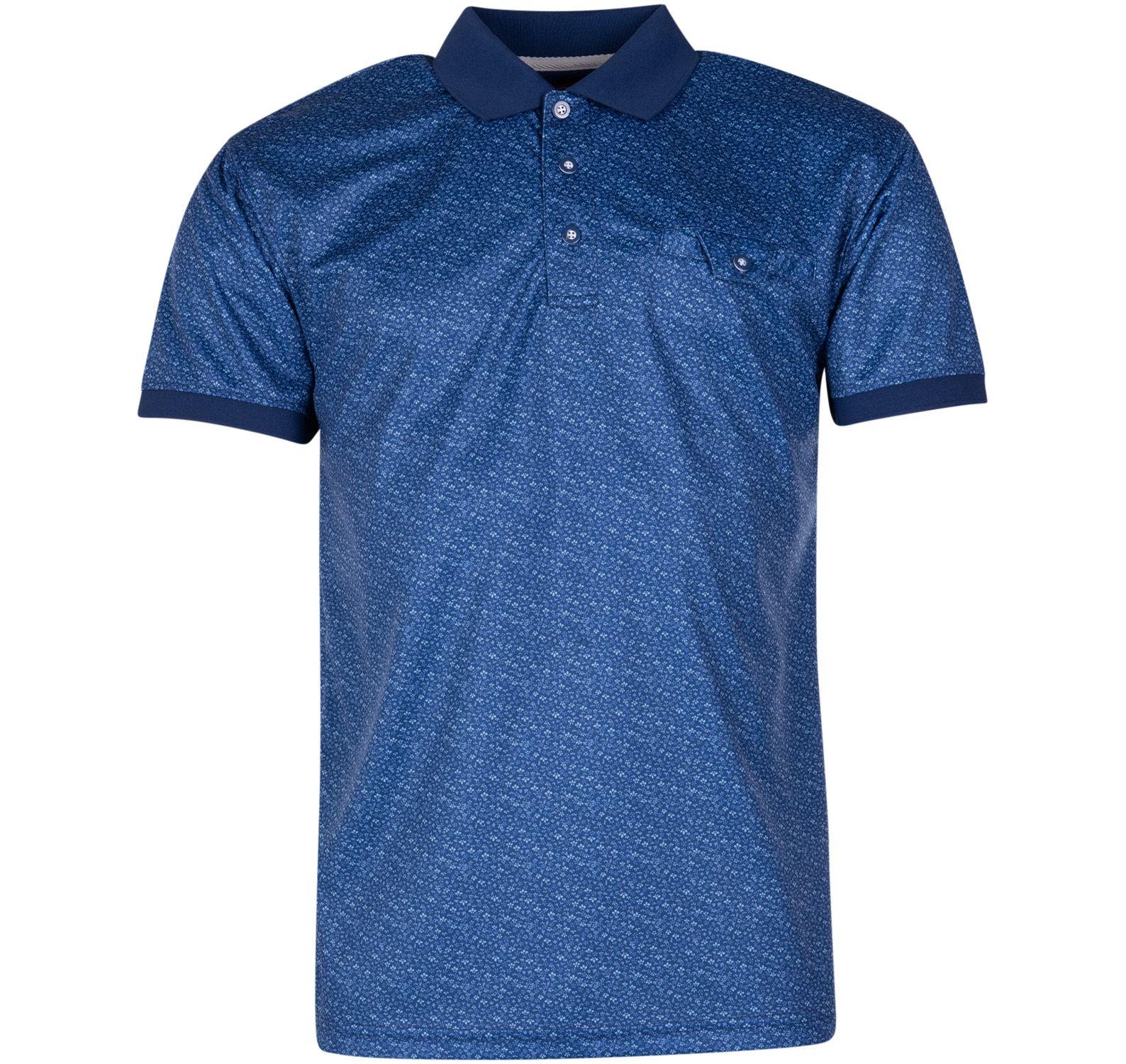 shirt 1902 d blue s, d blue, s, varumärken