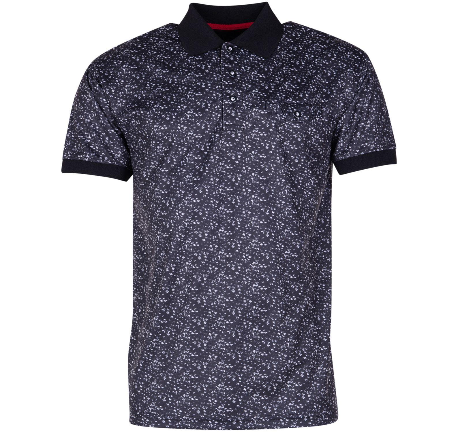 shirt 1903 black s, black, m, varumärken