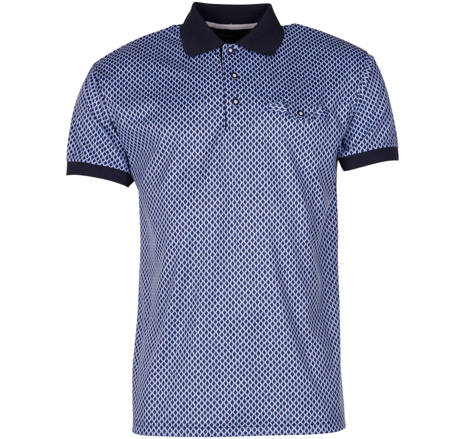 shirt 1909 navy s, navy, s, varumärken