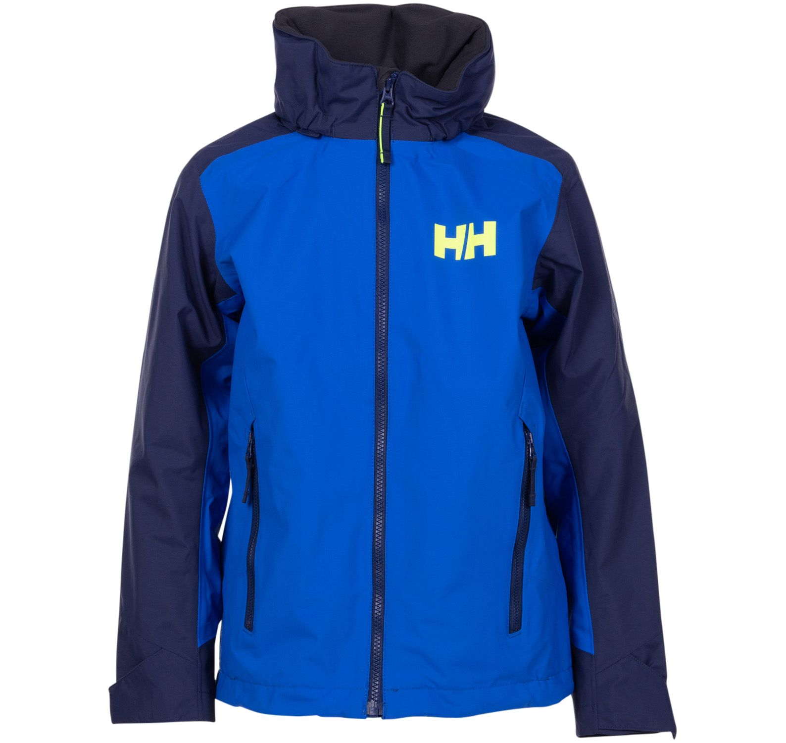 JR RIDGE JACKET, 563 OLYMPIAN BLUE, 140