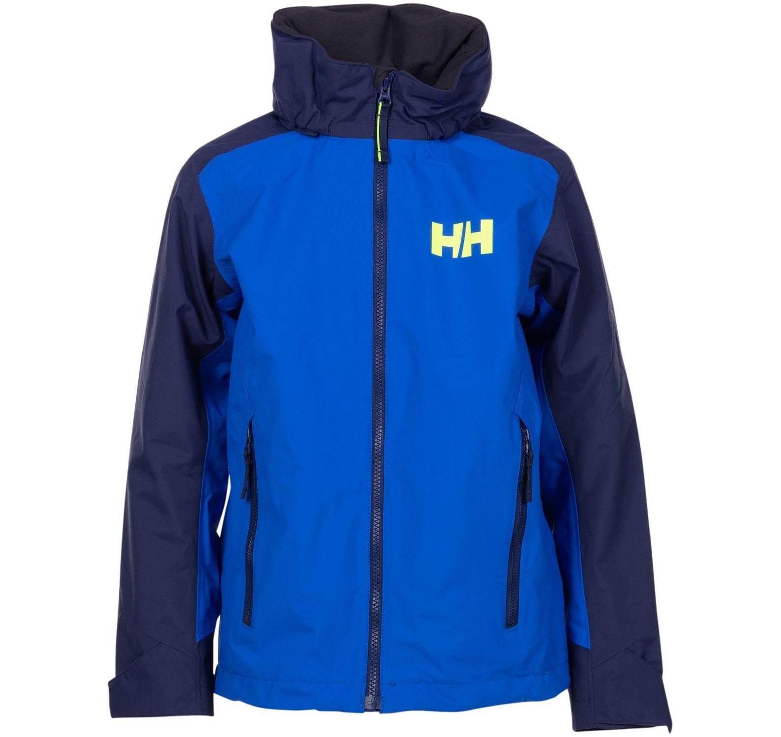 jr ridge jacket, 563 olympian blue, 140