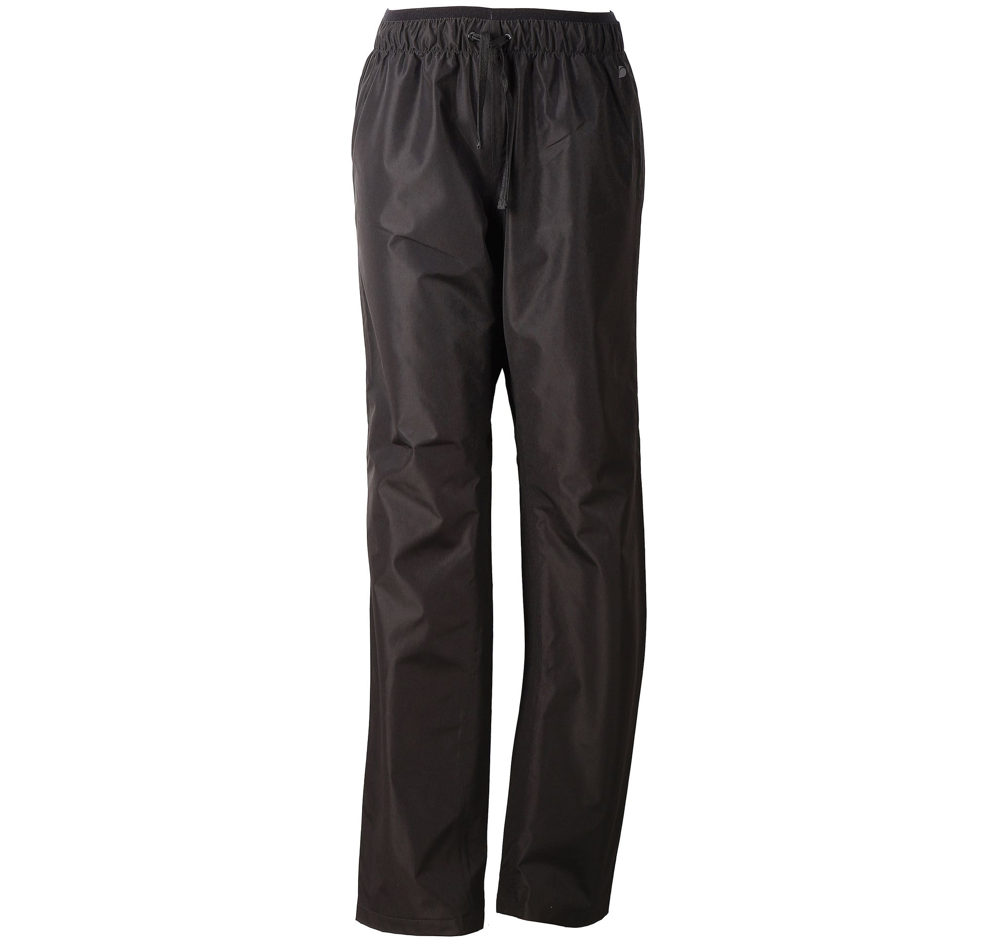 cumulus wns pants, black, 42, didriksons regnkläder