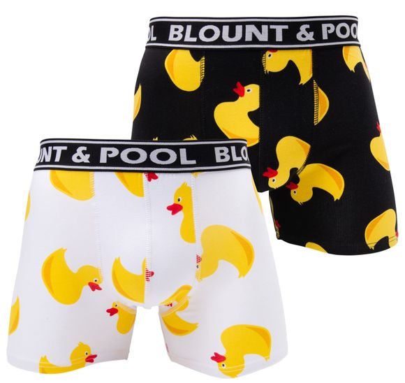 the best attitude 8205c e9293 Boxer Shorts Yellow Duck 2-pac