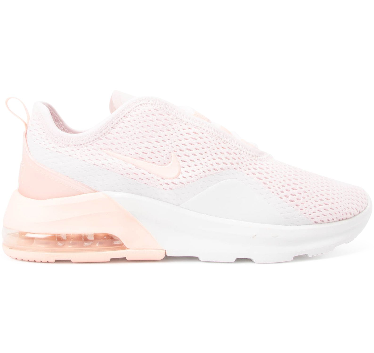 nike air max motion 2 women's, pale pinkwashed coral pale