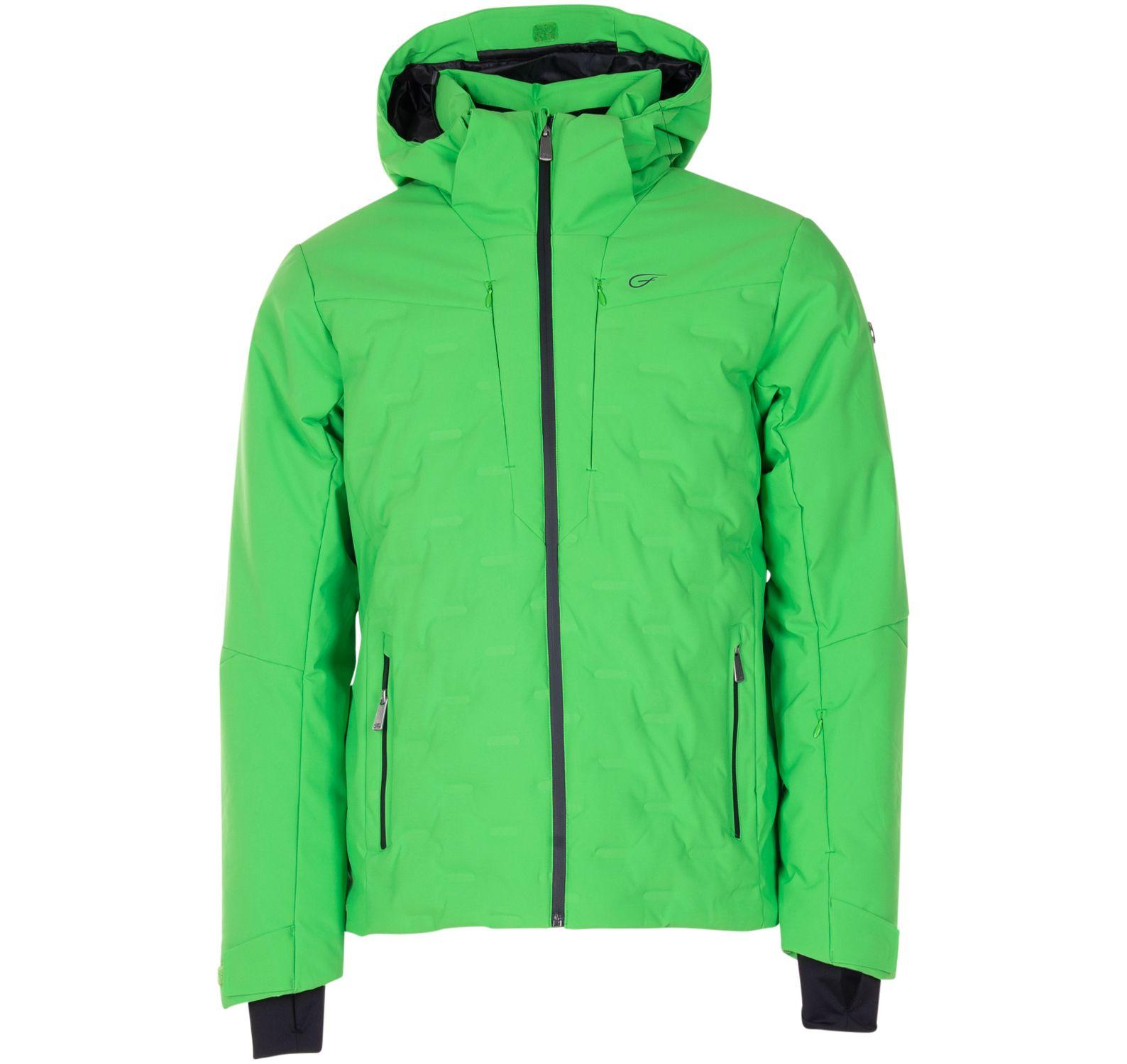 Febe Jkt M, Grasshopper, M,  Skidkläder Från Five Seasons