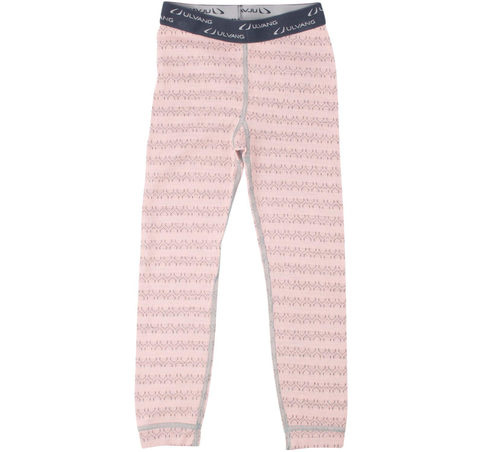 50fifty 3.0 pants kids, sweet pink mix, 4,  ulvang underställ