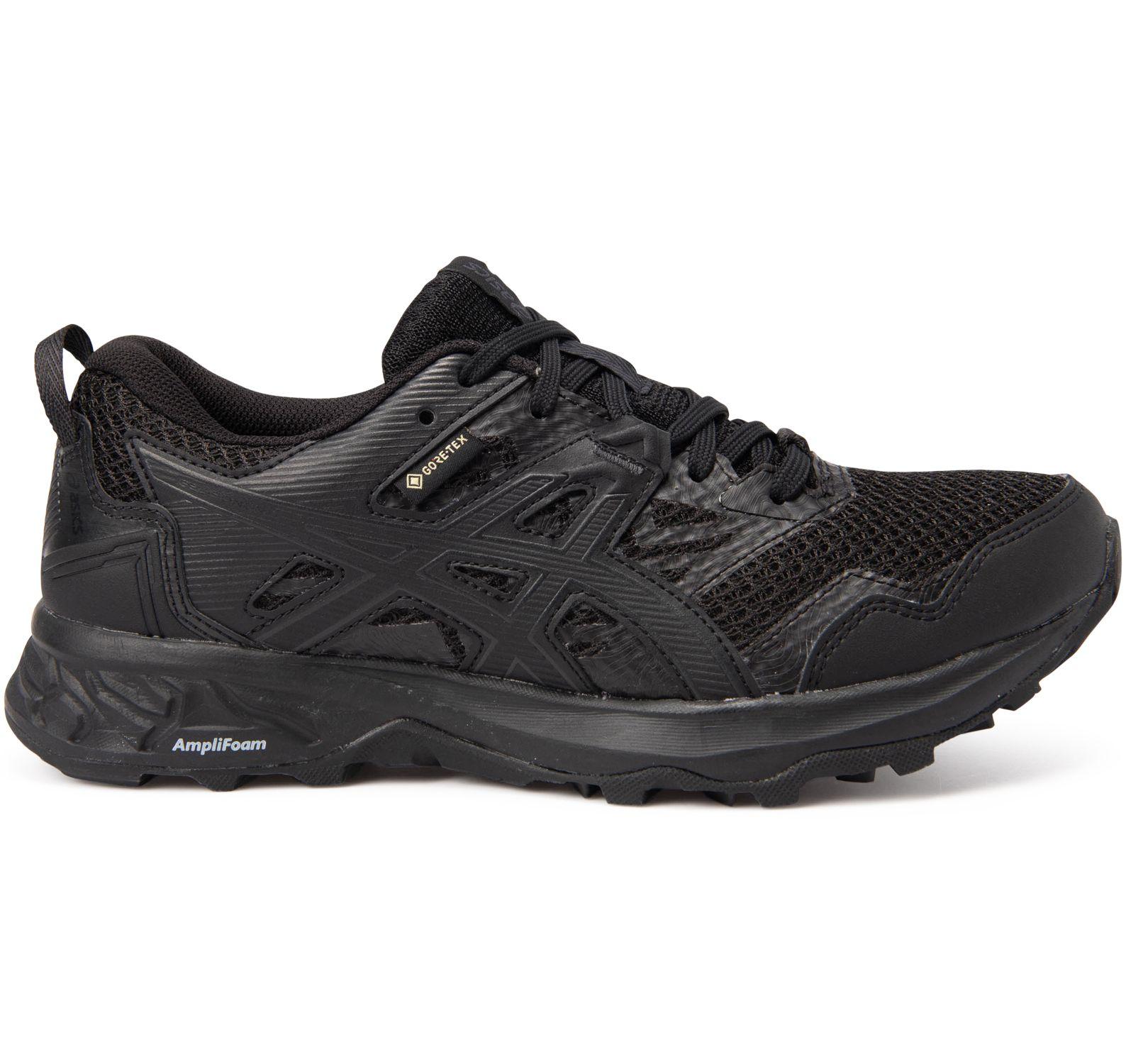 Gel-Sonoma 5 G-Tx, Black/Black, 43,5