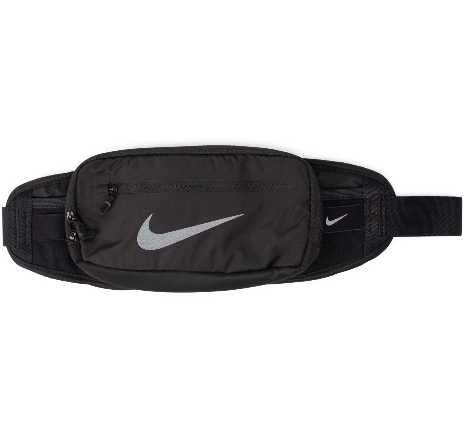 nike run hip pack, black/black/black, onesize,  nike