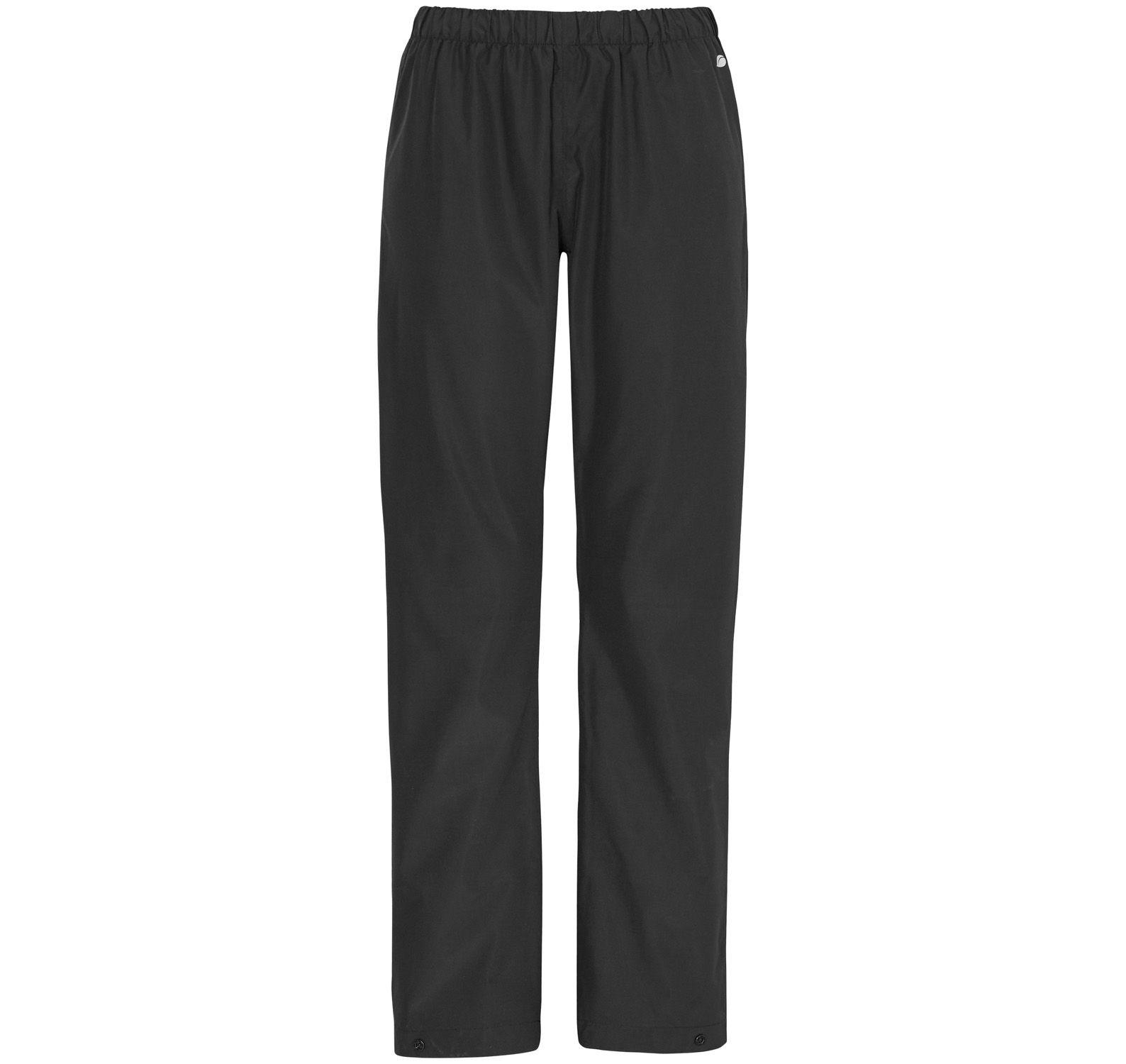 grand wns pants, black, 36, didriksons regnkläder