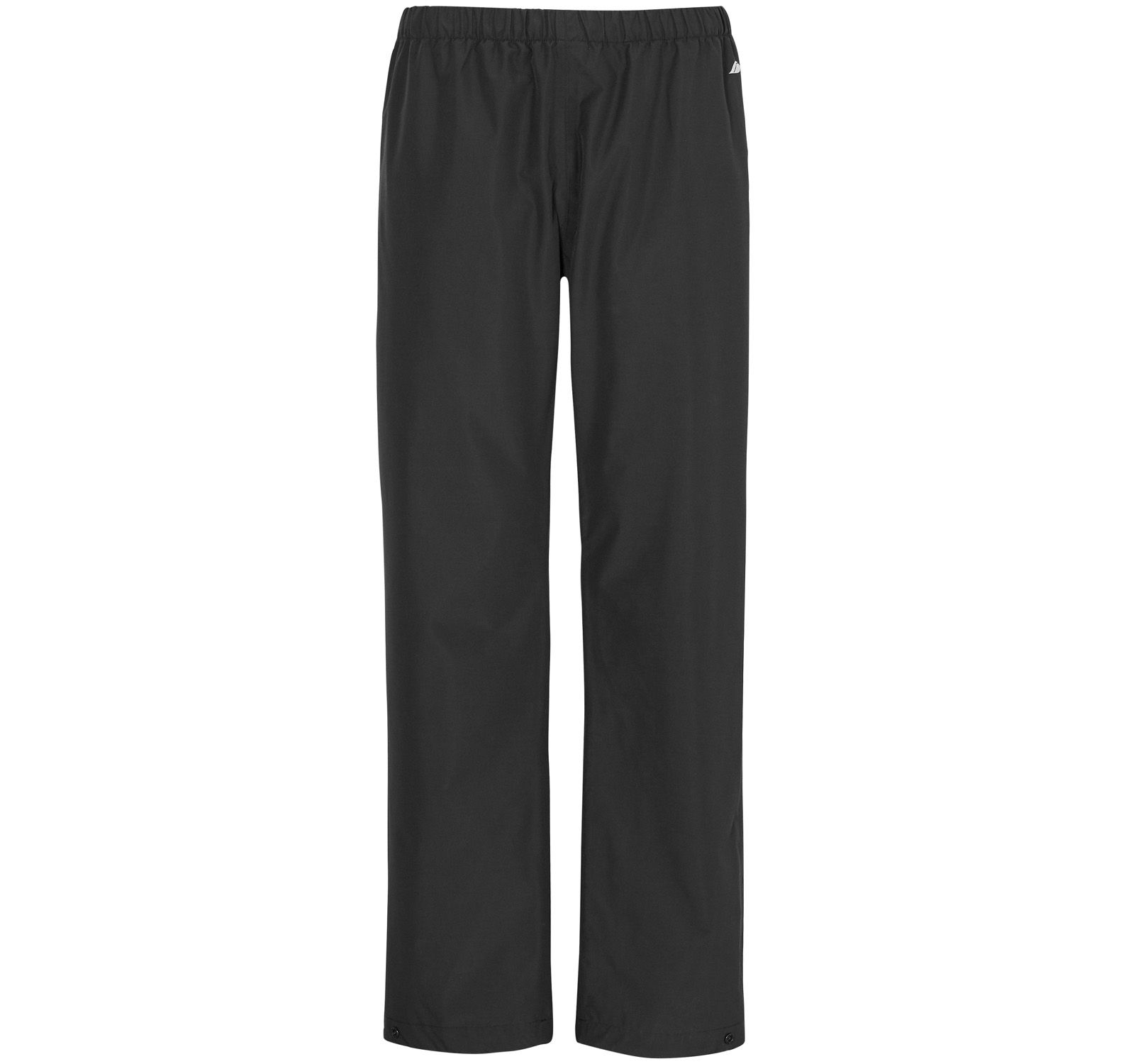 grand usx pants, black, l, didriksons regnkläder